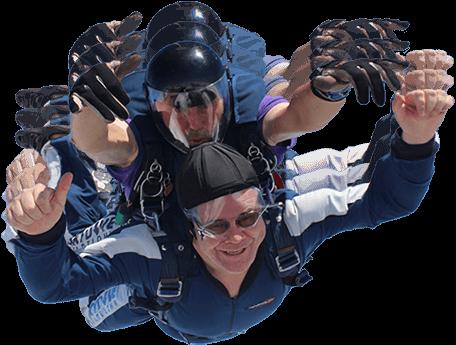 Fallschirmspringen In Stadtlohn Nrw Skydive Stadtlohn